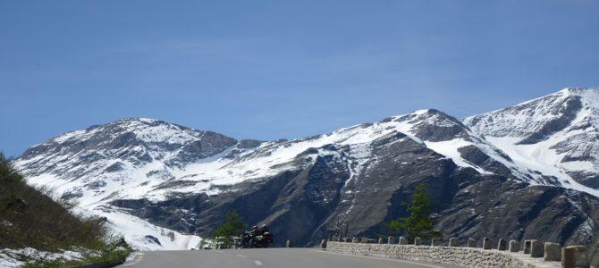 Grossglockner Hochalpenstrasse i Felbtauernstrasse – wycieczka wokół najwyższego szczytu Austrii