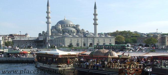 Stambuł i perełki tej tureckiej metropolii
