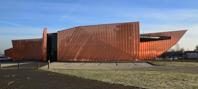 Muzeum Ognia czyli wzbudzająca kontrowersje lokalna atrakcja
