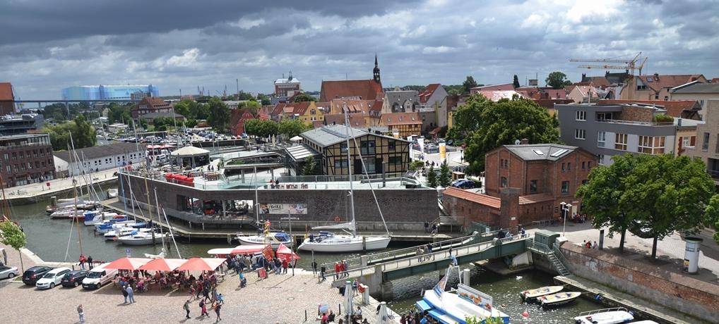 Ozeaneum w Stralsund – podwodny świat Bałtyku
