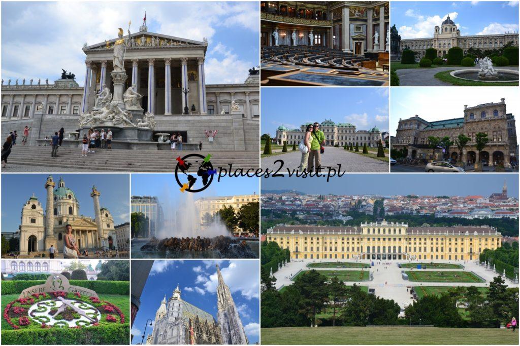 Austria - 12 powodów dla których warto ją zobaczyć. Wiedeń