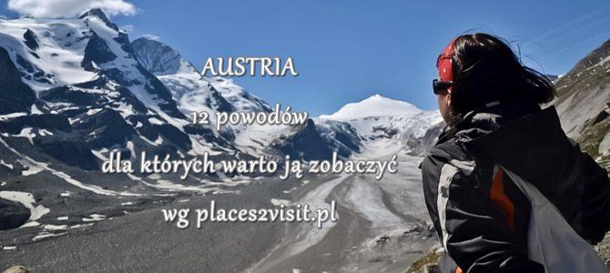 Austria – 12 powodów dla których warto ją zobaczyć + aktualizacja