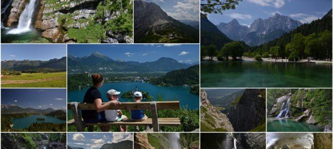 Słowenia – co udało nam się zobaczyć