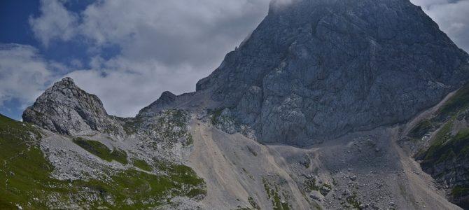 Droga pod Mangart – najwyższa droga Słowenii