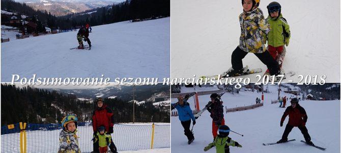 Gdzie na narty z dzieckiem? W Beskidy!