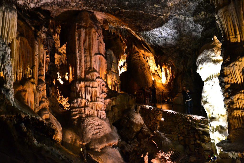 Słowenia co zobaczyć, Jaskinia Postojna