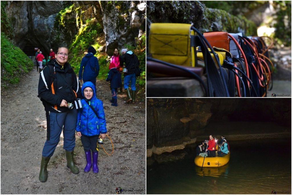 Słowenia co zobaczyć, jaskinia Krizna Jama