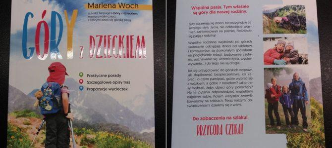 Góry z dzieckiem – recenzja książki Marleny Woch