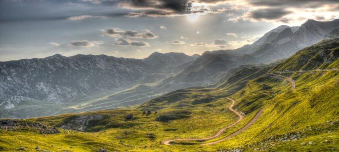 Durmitor – najładniejsza trasa widokowa Czarnogóry