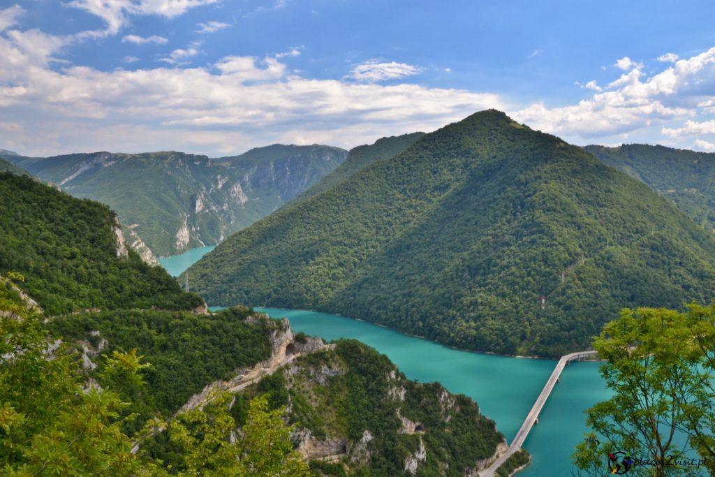 Czarnogóra - co zobaczyć