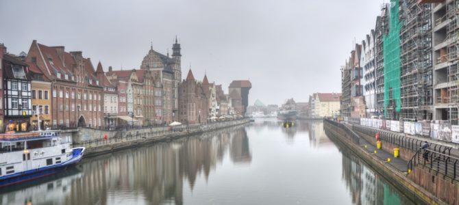 Gdańsk – atrakcje dla dzieci