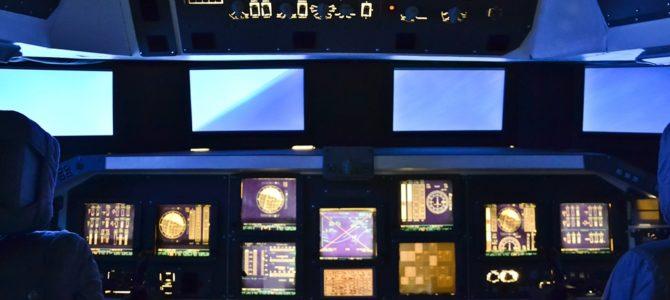 Space Adventure – kosmiczna wystawa NASA – coś dla miłośników wszechświata