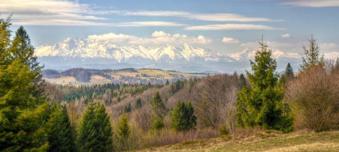 Radziejowa – najwyższy szczyt Beskidu Sądeckiego