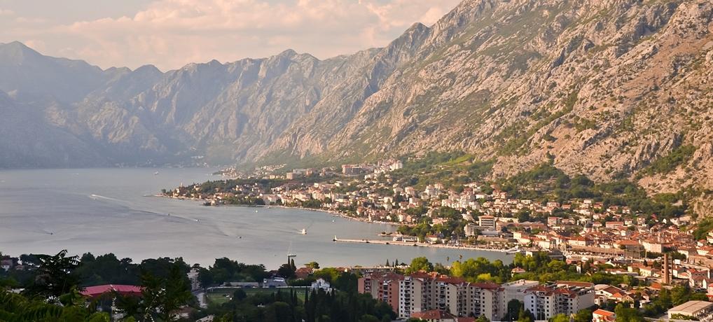 Kotor – perła Czarnogóry