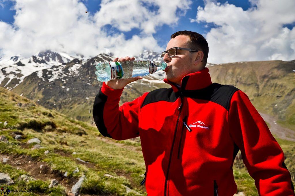 Kurtka Storm X-Block i bluza Hasvik Wind - recenzja produktów Fjord Nansen