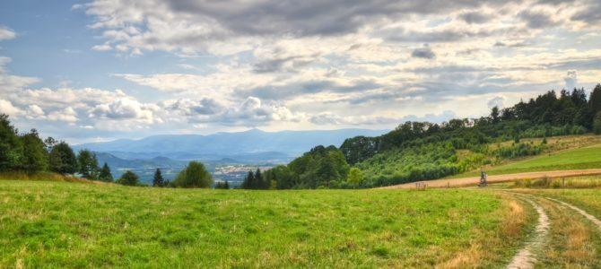 Skopiec – Góry Kaczawskie – Korona Gór Polski