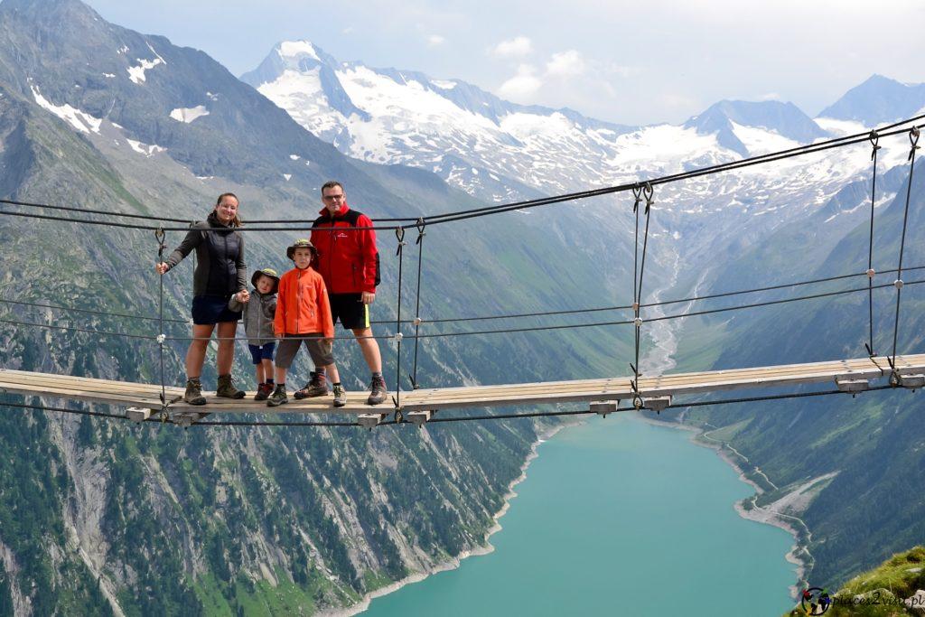 Kebema Panoramabrücke