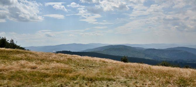 Mogielica – Beskid Wyspowy – Korona Gór Polski