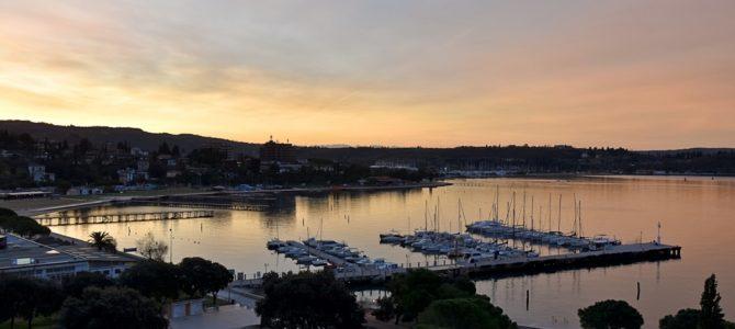 Piran, Portoroz – na słoweńskim wybrzeżu Adriatyku