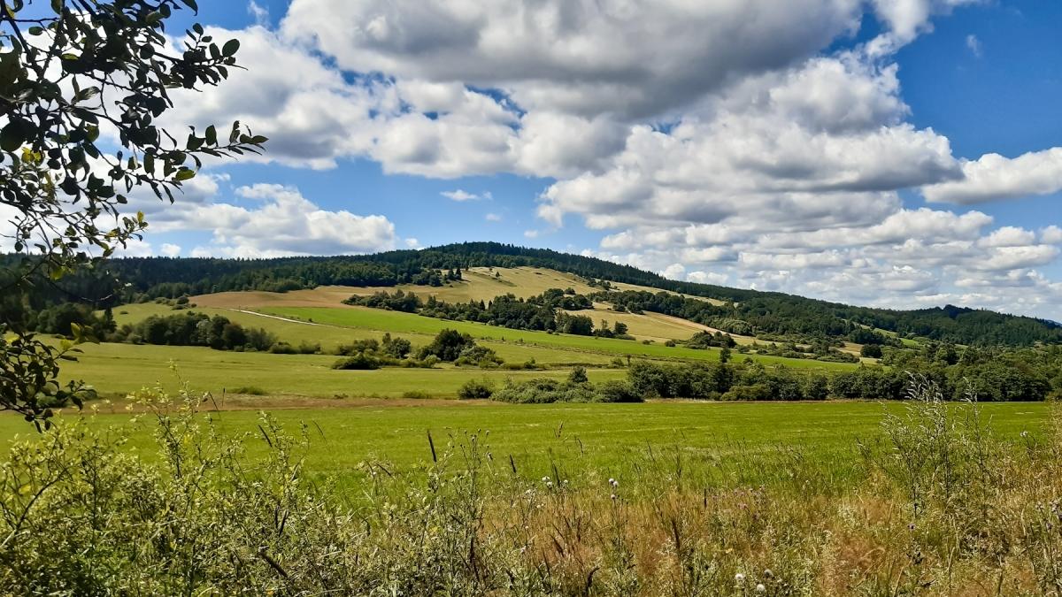 Lackowa – Korona Gór Polski i Korona Beskidów Polskich